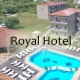 Taxi transfers to Royal Palace Resort