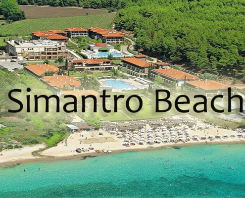 taxi transfers to simantro beach hotel