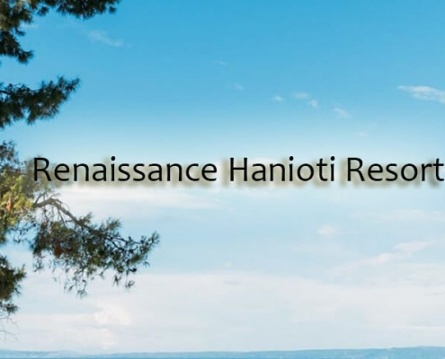 taxi transfers to Renaissance Hanioti Resort