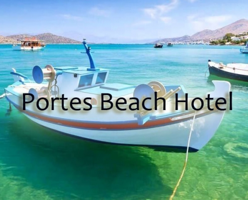 taxi transfers to Portes Beach Hotel