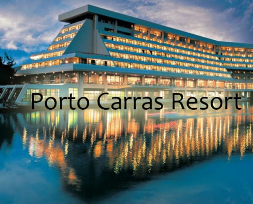 taxi transfers to Porto Carras