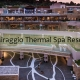 taxi transfers to miraggio thermal spa resort