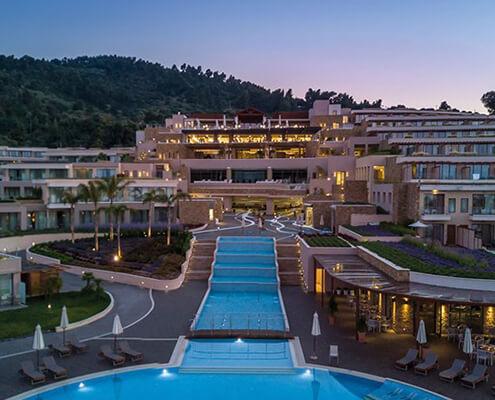 taxi transfers to miraggio thermal spa resort