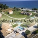 Taxi transfers to Holiday Home Nefeli Villa
