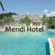 Taxi transfers to Mendi Hotel