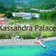 taxi transfers to kassandra palace