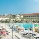 Taxi transfers to Hanioti Melathron Hotel