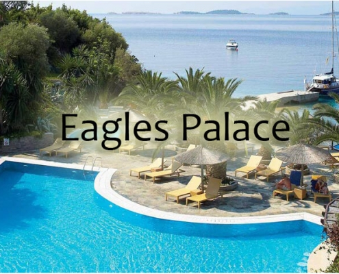 taxi transfers to eagles palace
