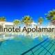 taxi transfers to Elinotel Apolamare