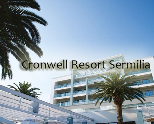 taxi transfers to Cronwell Resort Sermilia