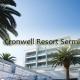 taxi transfers to Cronwell Resort Sermilia