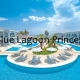 Taxi transfers to Blue Lagoon Princess