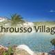 taxi transfers to chrousso village