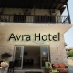 Taxi Transfers to Avra Hotel