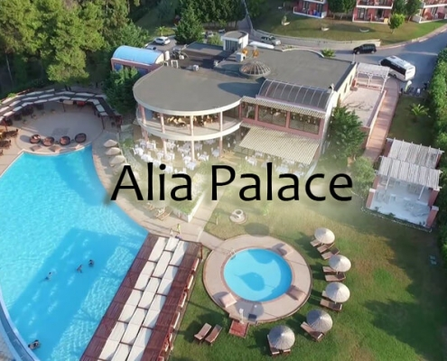 taxi transfers to alia palace
