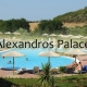 taxi transfers to alexandros palace