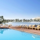 taxi transfers to Aegean Blue Beach Hotel