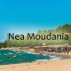 taxi transfers to nea moudania