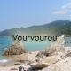 taxi transfers to Vourvourou