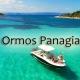 taxi transfers to ormos panagias