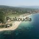 taxi transfers to Psakoudia