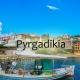 taxi transfers to pyrgadikia