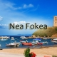 taxi transfers to nea fokea