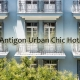 Taxi transfers to Antigon Urban Chic Hotel