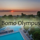 taxi transfers to Bomo Olympus Resort