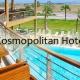 taxi transfers to Cosmopolitan Hotel