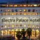 taxi transfers to electra palace hotel