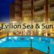 Taxi transfers to Evilion Sea and Sun