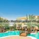 Sentido-Mediterranean-Village-airport-taxi-transfers