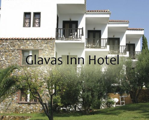 Taxi transfers to Glavas Inn Hotel
