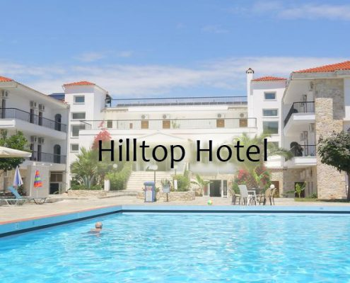 Taxi transfers to Hilltop Hotel