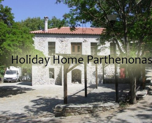 Taxi transfers to Holiday Home Parthenonas