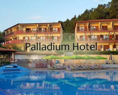 Taxi transfers to Palladium Hotel