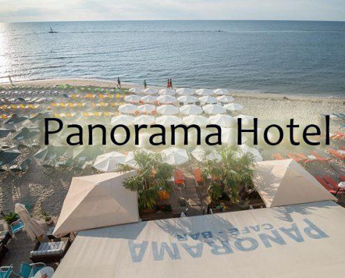 Taxi transfers to Panorama Hotel