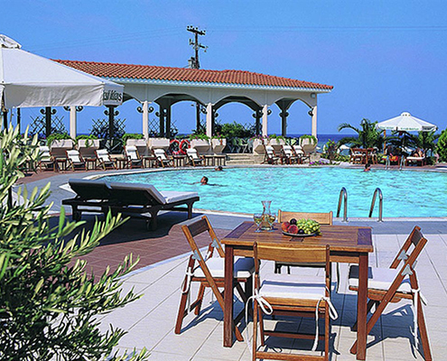 Possidi Holidays Resort and Suite airport taxi transfers