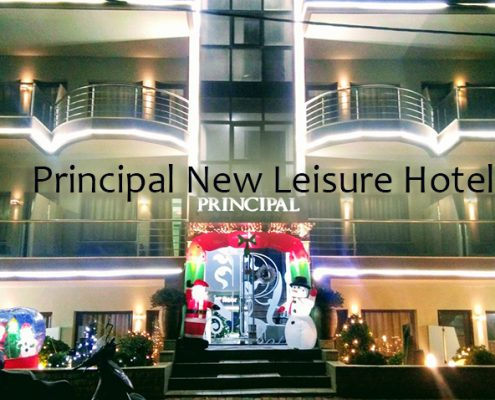 Taxi transfers to Principal New Leisure Hotel