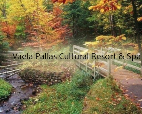 Taxi transfers to Vaela Pallas Cultural Resort & Spa