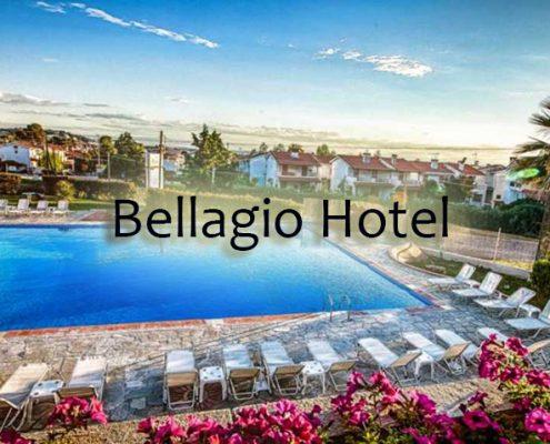Taxi transfers to Bellagio Hotel