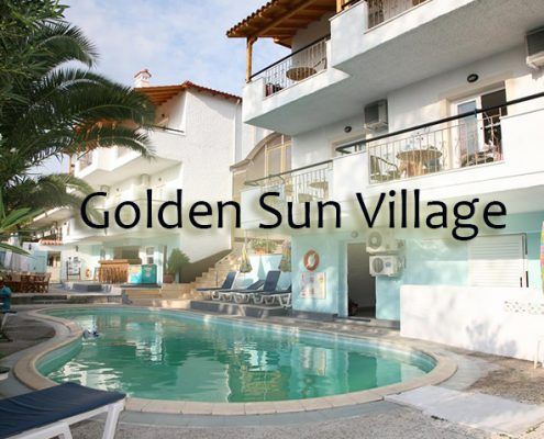 taxi transfers to golden sun village