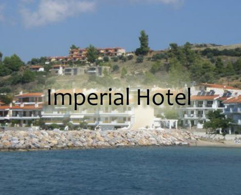 Taxi transfers to Imperial Hotel