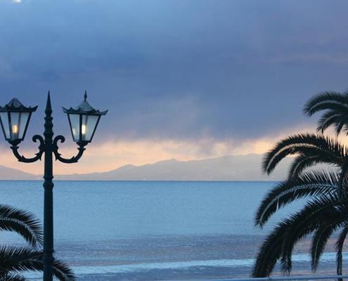 Aegean Blue Beach Hotel airport taxi transfers