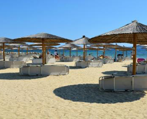Alexandros Palace Hotel airport taxi transfers