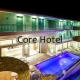 Taxi transfers to Core Hotel