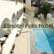Taxi transfers to Elinotel Polis Hotel