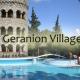 Taxi transfers to Geranion Village