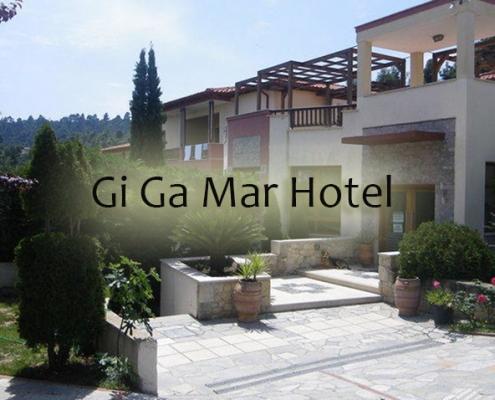 Taxi transfers to Gi Ga Mar Hotel